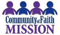 Community Of Faith Mission